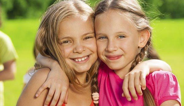Briefe Für Beste Freunde : Beste freunde haben für kinder andere bedeutung als eltern
