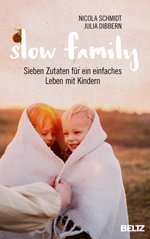 Buchcover «Slow Family»