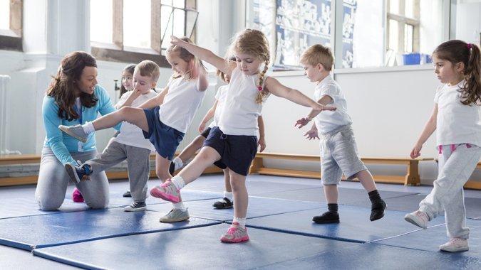 Sportarten für Kinder: Wie Eltern fündig werden
