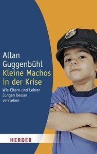 Cover «Kleine Machos in der Krise»