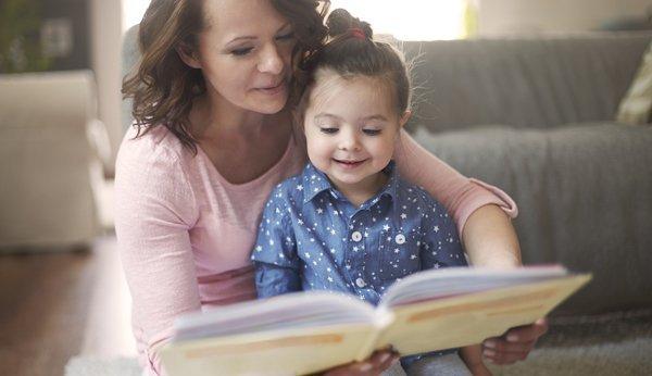Kindergeschiten spannend erzählen und vorlesen