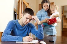 So erstellen Sie ein Budget für Ihre Familien-Finanzen