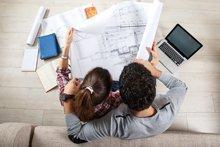 Wie Sie auch mit wenig Kapital ein Eigenheim finanzieren