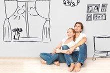 Test: Mieten oder Kaufen – was passt besser zu Ihnen?