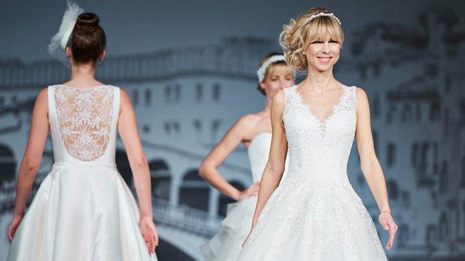 Schweizer Hochzeitsmessen inspirieren zur Heirat