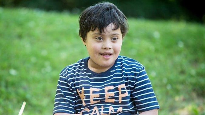 «Schaff ich das?» Die Mutter eines Kindes mit Down-Syndrom erzählt