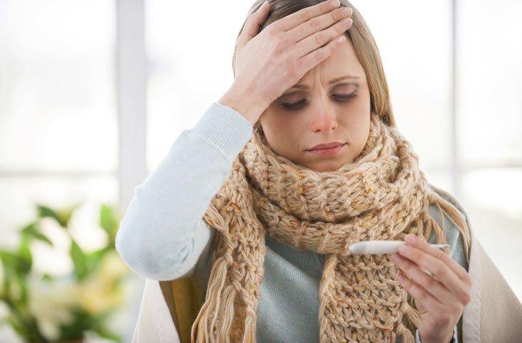 Fieber In Der Schwangerschaft