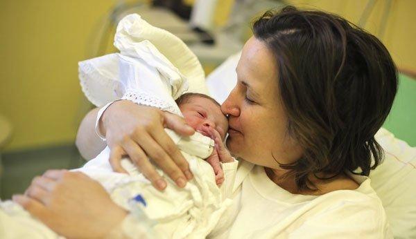 Geburt Einleiten Hausmittel