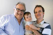 Bringen OPs bei Offenem Rücken die Hoffnung? Der Schweizer Chirurg Martin Meuli zieht Bilanz