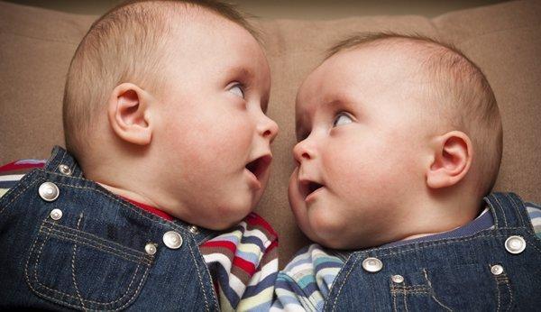 Zwillingsschwangerschaft Risiko