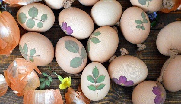 Eier Natürlich Färben : eier f rben ganz nat rlich zarte farbt ne ohne chemie ~ A.2002-acura-tl-radio.info Haus und Dekorationen