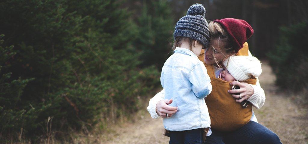 20 Fragen, die Sie Ihrem Kind statt «Wie war dein Tag?» stellen sollten