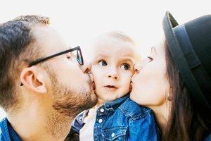 Mama-Kind, zuhaus? So wird auch Papa zur ersten Wahl