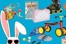 Hits für Kids! 33 Ostergeschenke, die Kinder glücklich machen