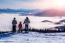 So fängt der Winterurlaub entspannt an! Packliste für die Skiferien