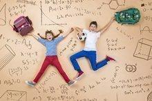 Schulthek-Test: Lassen Sie Ihren Kindern nicht alles aufschnallen