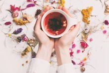 Tea-Time! Wie Sie Kinder für Tee begeistern