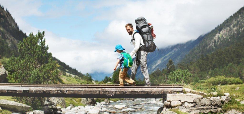 Die schönsten Ausflugsziele für Familien