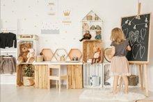 Basteln mit Holz: Kreative und ungefährliche Ideen