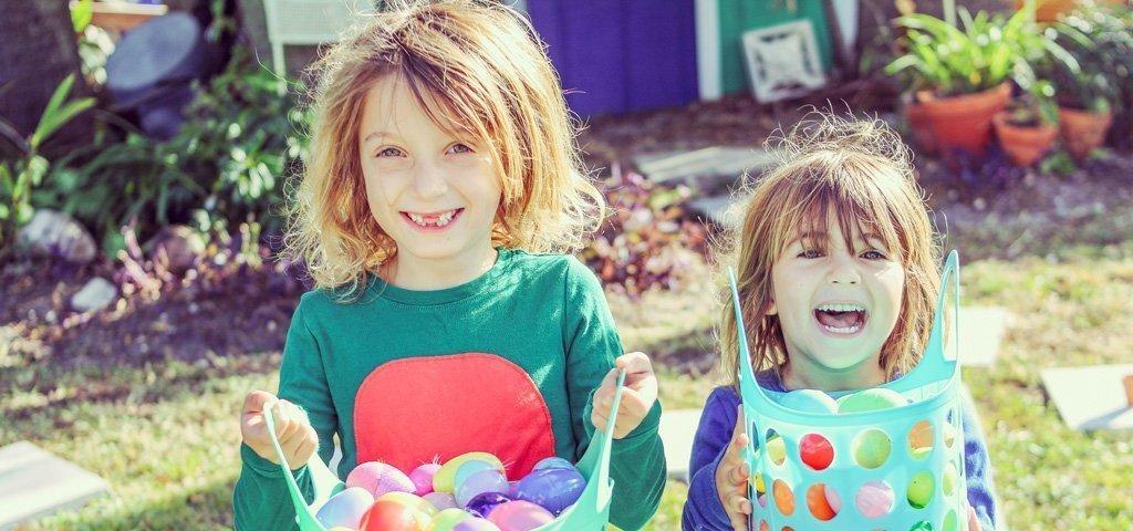 Ostern Bedeutung Kindern Erklären