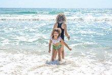 Billige Ferien: Reisen sind auch in der Hochsaison bezahlbar