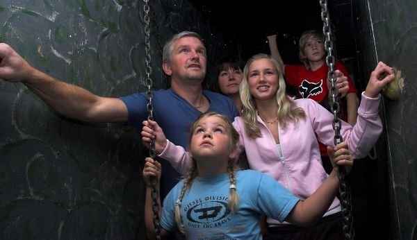 Rätselspass bei Boda Borg: Raus aus dem Alltag, rein ins Abenteuer