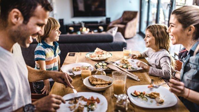 Essen Sie sich gesund: So stärken Sie das Immunsystem