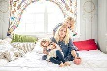 Familienregeln: So gestalten Sie die Hausordnung