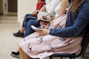 Bereit für den grossen Tag: Was Sie im Geburtsvorbereitungskurs lernen