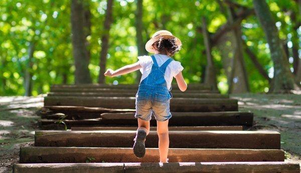 Wanderschuhe für Kinder: Eine Kaufberatung