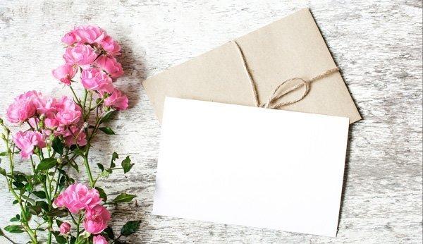 Gedichte Und Sprüche Für Die Hochzeit