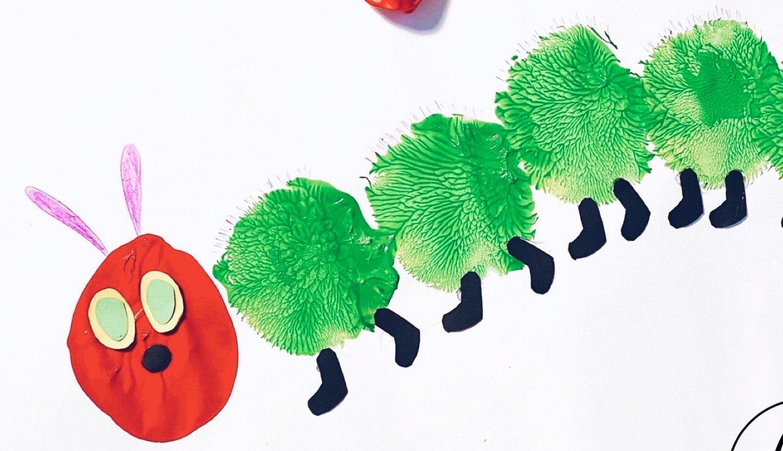 Ideen frühling kinder Frühlingsbasteln