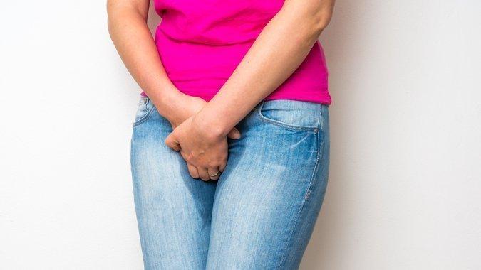 Inkontinenz nach Geburt: Ein paar Tröpfchen sind doch normal, oder nicht?