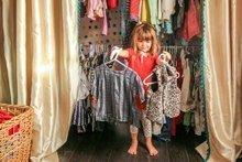 Kinderkleiderbörse – gut erhaltene Kinderkleidung zu günstigen Preisen