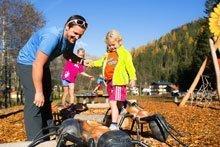 Und Action: Bühne frei fürs Kinder-Ferienprogramm in Österreich