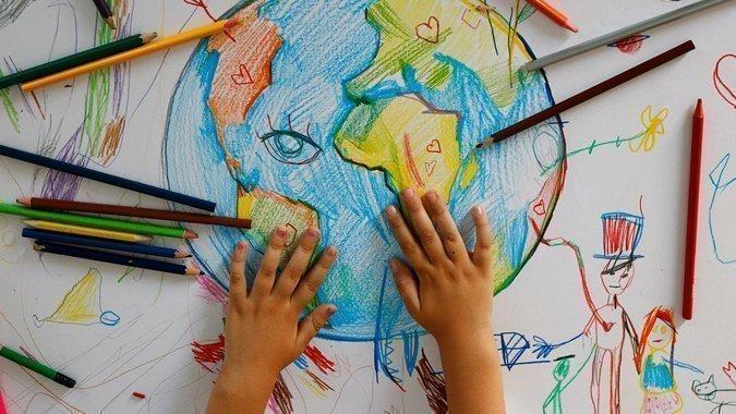 Zum Tag der Kinderrechte: Das fordern die Kinder in der Schweiz