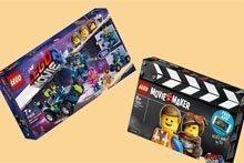 Gewinnen Sie eins von zwei Lego-Sets zum neuen Film