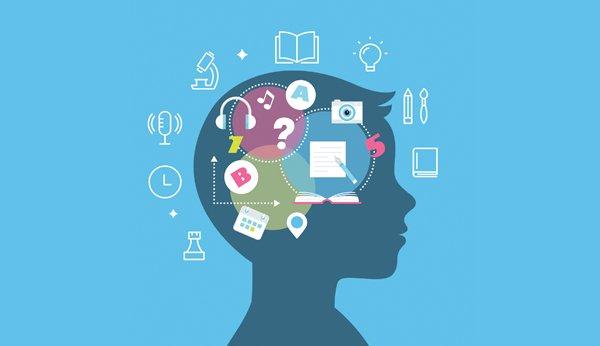 Der Lerntypentest gibt Aufschluss darüber, wie Sie oder Ihr Kind am besten Lernstoff aufnehmen und verstehen.