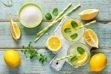 Sirup selber machen: Wenn dir das Leben Zitronen gibt, mach' Limo draus