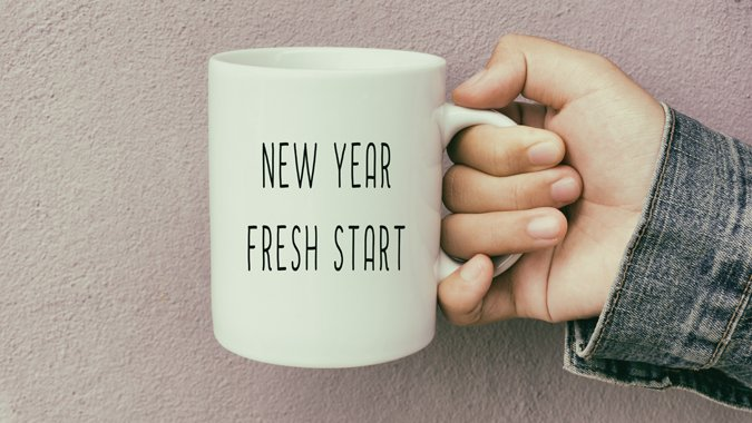 Gute Vorsätze zu Neujahr: So machen es die Mama-Bloggerinnen