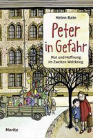 Peter in Gefahr Kinderbuch