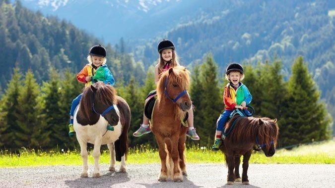 Ferien in Österreich – Action und Entspannung für die ganze Familie