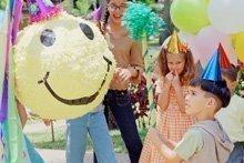 Pinata basteln: Die süsse Überraschung mit Fun-Factor
