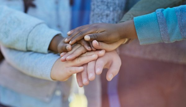 Wie werden unsere Kinder nicht zu Rassisten?