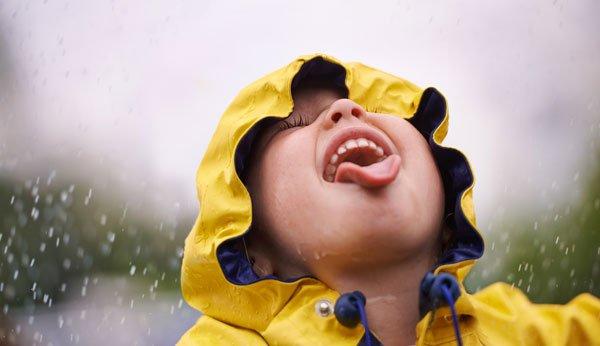 Resilienz: Kinder können lernen, mit schwierigen Situationen gut umzugehen.