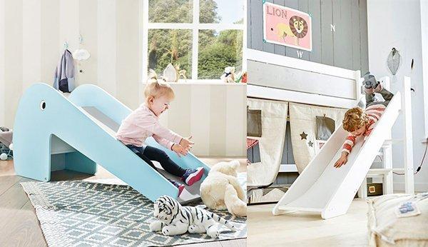 Wie Sie Ein Kinderzimmer Zum Toben Einrichten