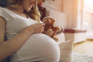 31. Schwangerschaftswoche: Das Baby bereitet sich auf das richtige Leben vor