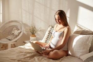 38. Schwangerschaftswoche: Bald geht's los – Jeder Tag wird zur Geduldsprobe