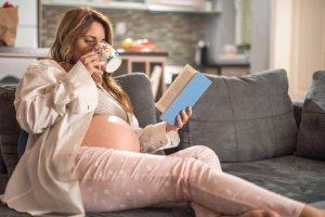 Schwangerschaftswoche 39: Harn oder Fruchtwasser? Im Zweifelsfall zum Arzt