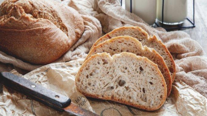 Sauerteig herstellen: In sieben Tagen zum leckeren Brot